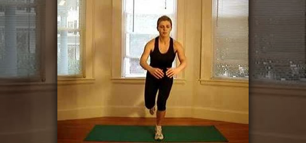 How To Do Single Leg Squats To Tone And Build Muscles Body Sculpting