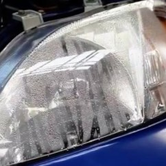 Chevy Cobalt Headlight Wiring Diagram Skin Layers Labeled Simple Free For You How To Prevent Remove Condensation Inside Headlights Assembly 2008