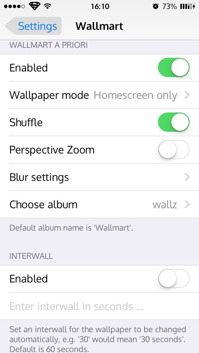 Iphone Default Wallpaper Time