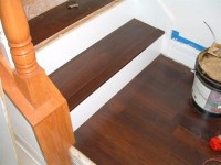 Do you want to install laminate flooring on your stairs ...