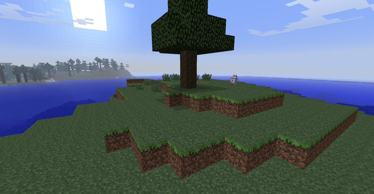 Minecraft World's Ultimate Survival Guide, Part 5