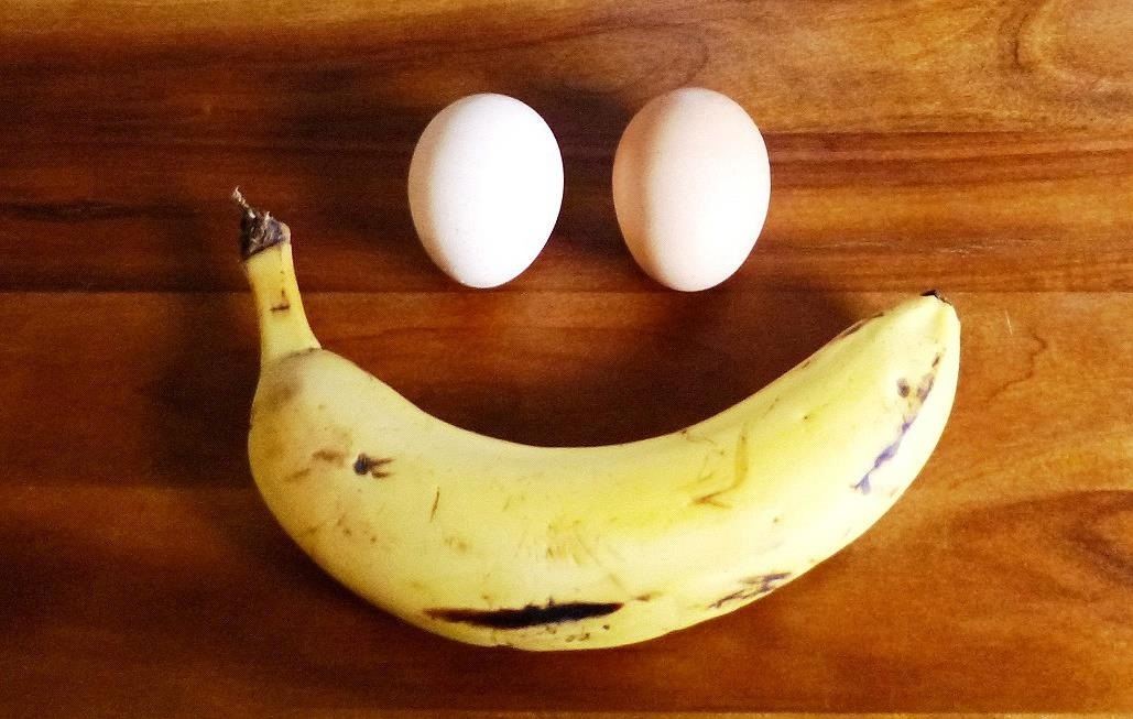 Why Bananas Flax Chia  Even Blood Make Great Egg Substitutes  Food Hacks Daily