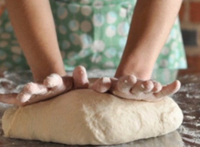Image result for baking dough