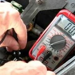 Basic Auto Ac Wiring Diagram Chamberlain Garage How To Troubleshoot The Air Conditioner In A Saturn S Series Maintenance Repairs Wonderhowto