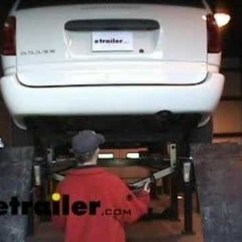 Hitch Wiring Diagram Installation Of Motorcycle Alarm System How To Install A Trailer On Dodge Caravan « Car Mods :: Wonderhowto