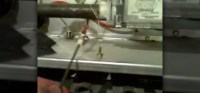How to Troubleshoot a flame sensor on a furnace  Plumbing ...