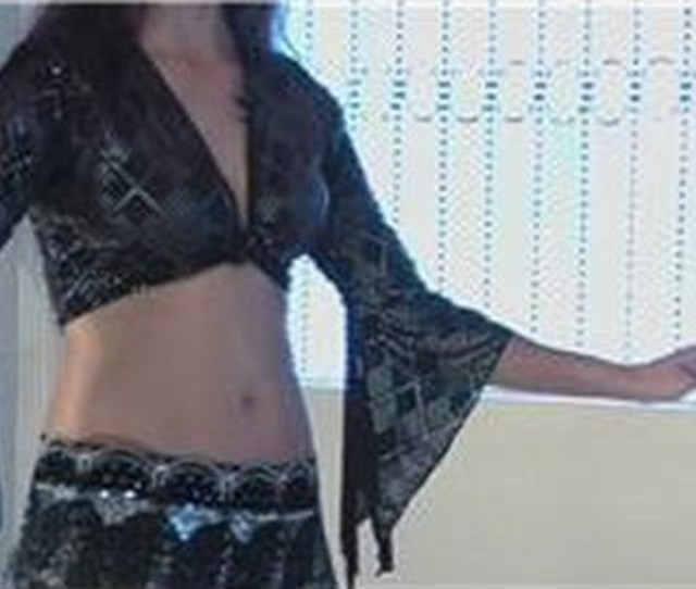 How To Do Basic Arabic Belly Dance Moves