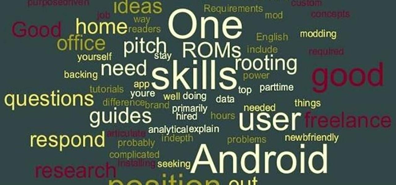 erp resume keywords