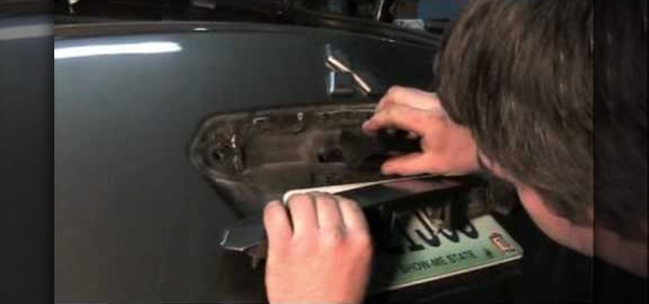 2005 Ford Expedition Stereo Wiring Diagram How To Fix A Broken Back Door Lock On A Mitsubishi