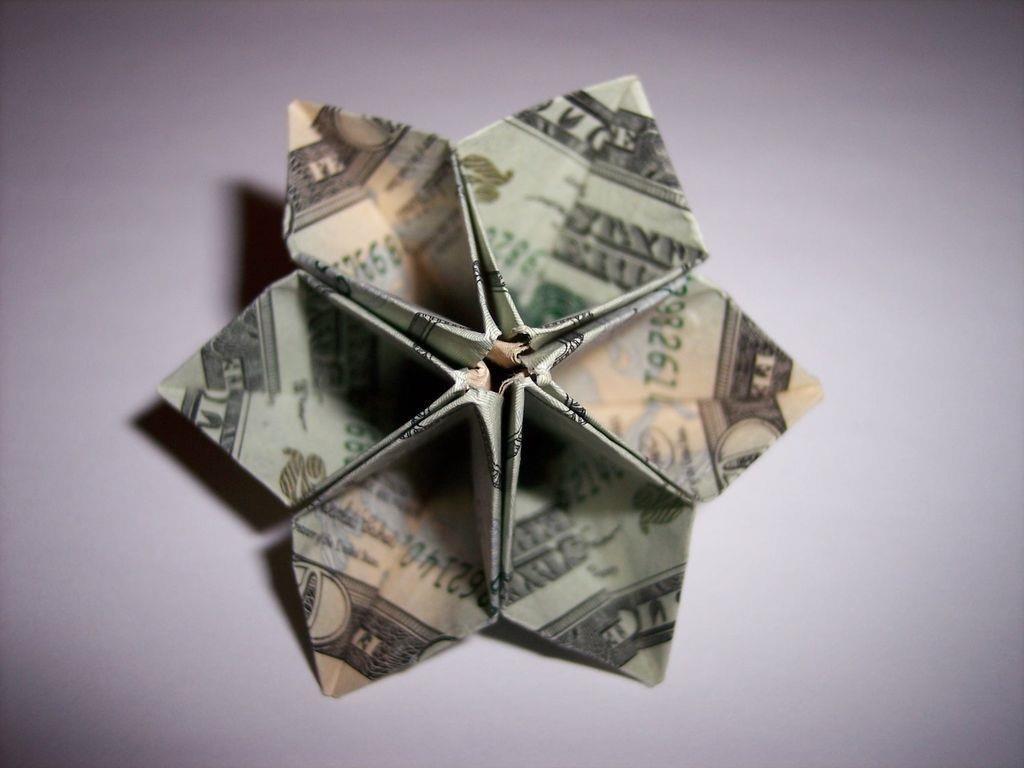 money origami diagram 2009 club car precedent wiring flower edition 10 different ways to fold a