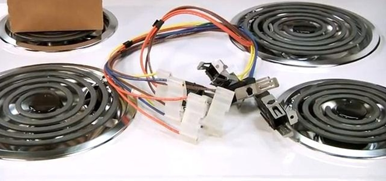 Wiring Harness Oven