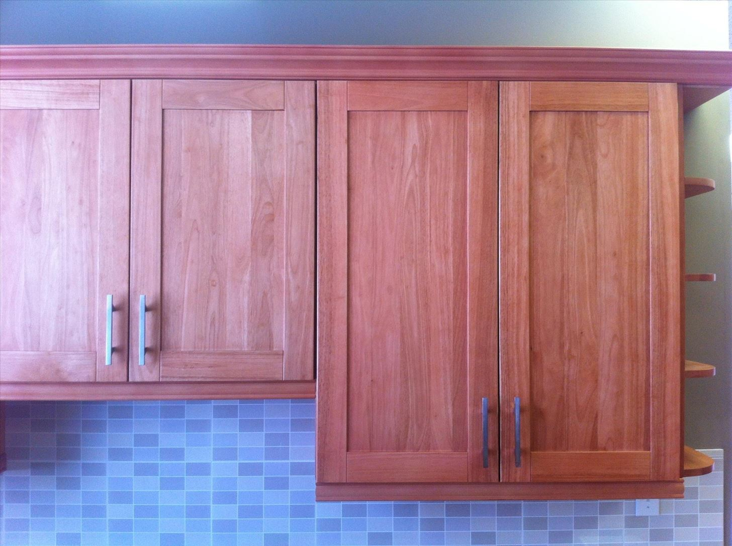 How To Adjust The Alignment Of Cabinet Doors Construction & Repair