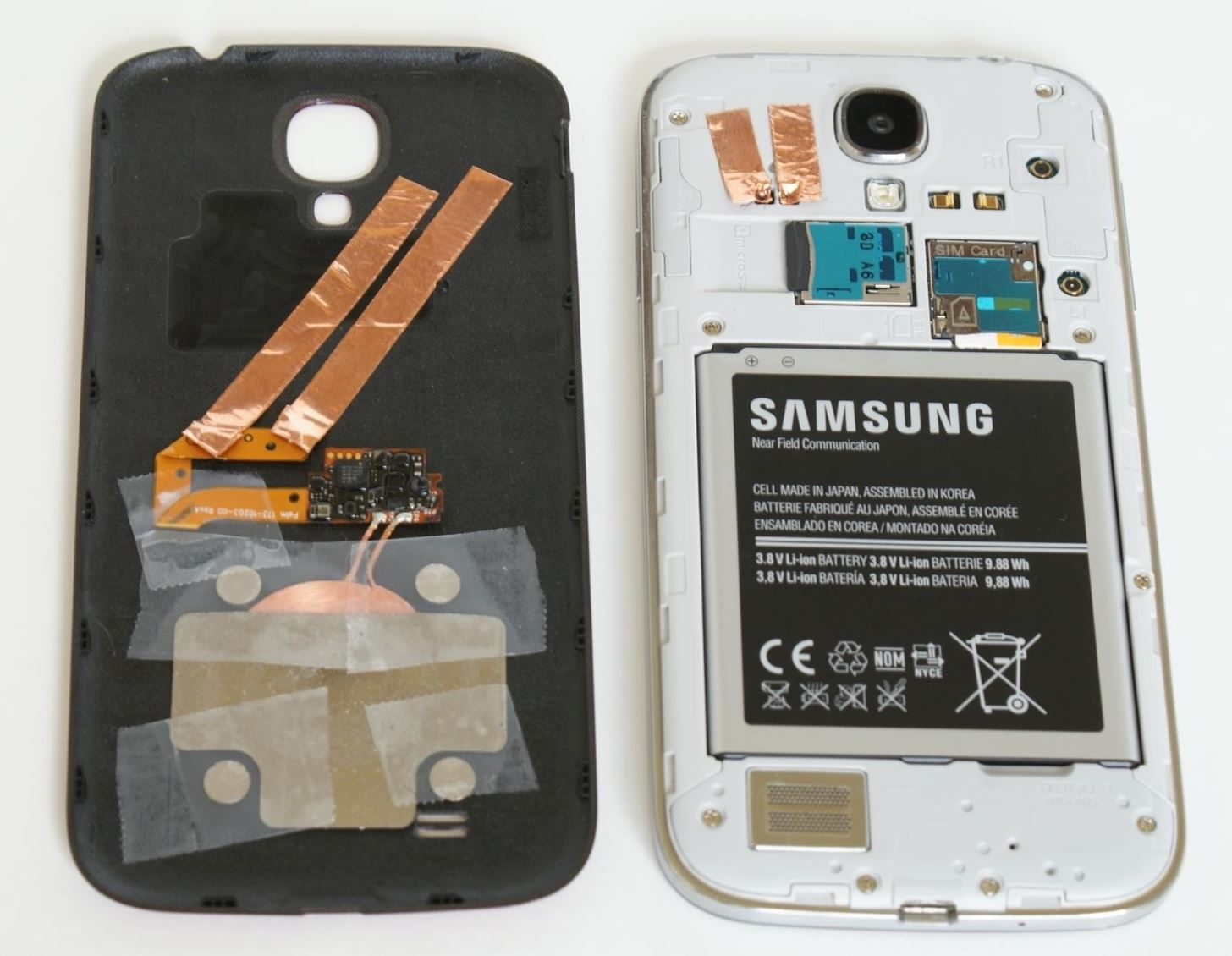 Circuit Board Samsung Cases Circuit Board Galaxy S2 S3 Nexus Cover