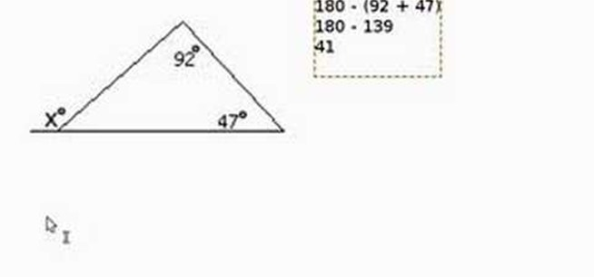 Math — online homework help for basic and advanced
