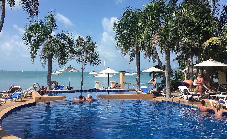 เดอะสมุยเมอร์เมดรีสอร์ท (Samui Mermaid Hotel) - รีวิวที่พัก - Wongnai