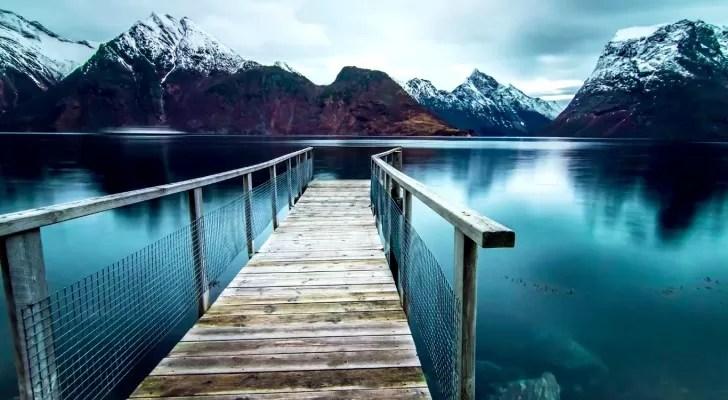 Un viaggio in alta definizione tra i paesaggi mozzafiato