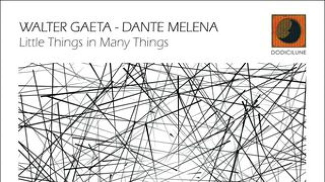 Prelude mp3 song download by Dante Melena (Little Things in Many Things) |  Wynk