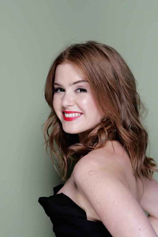 Sweet Cute Wallpapers For Phone Isla Fisher Old But Sweet Photoshoot Xcitefun Net