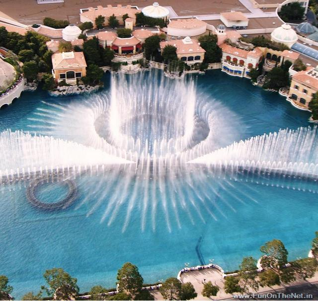 Cool N Cute Wallpapers For Mobile Bellagion Fountains Los Vegas Xcitefun Net