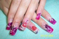 NEW NAIL DESIGN - XciteFun.net