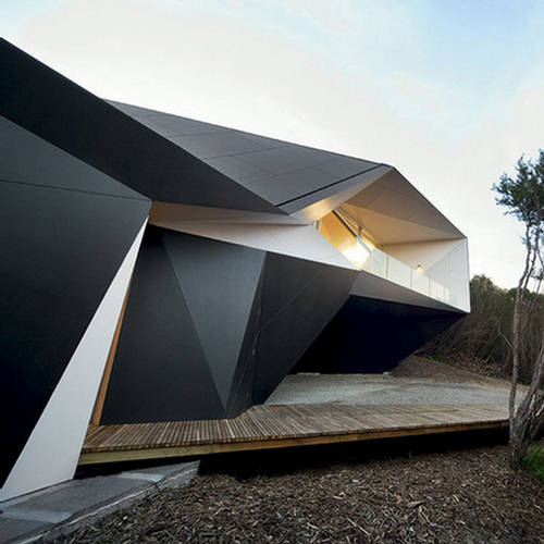 Modern Architecture Award Winning Designs 2009  XciteFunnet