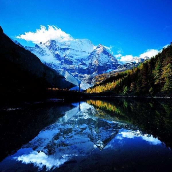 Beauty Of Mountain-30