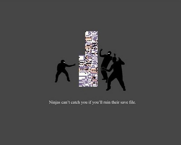 Inspirational Quotes Wallpaper For Android Funny Facts About Ninjas Xcitefun Net