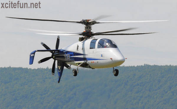 The Cute Wallpapers Ever For Computer Sikorsky X2 High Speed Helicopter Xcitefun Net