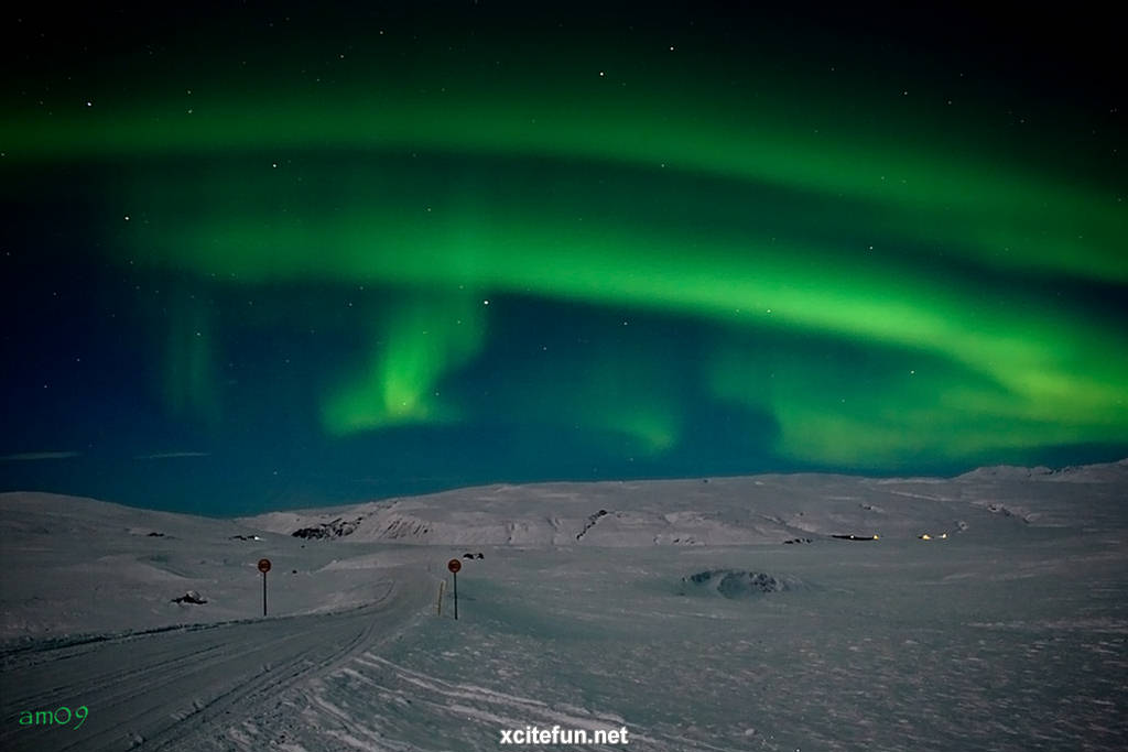 How Do Northern Lights Occur