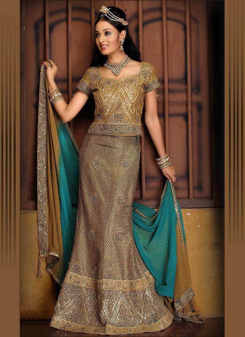 Beautiful Lehnga Choli Collection  XciteFunnet