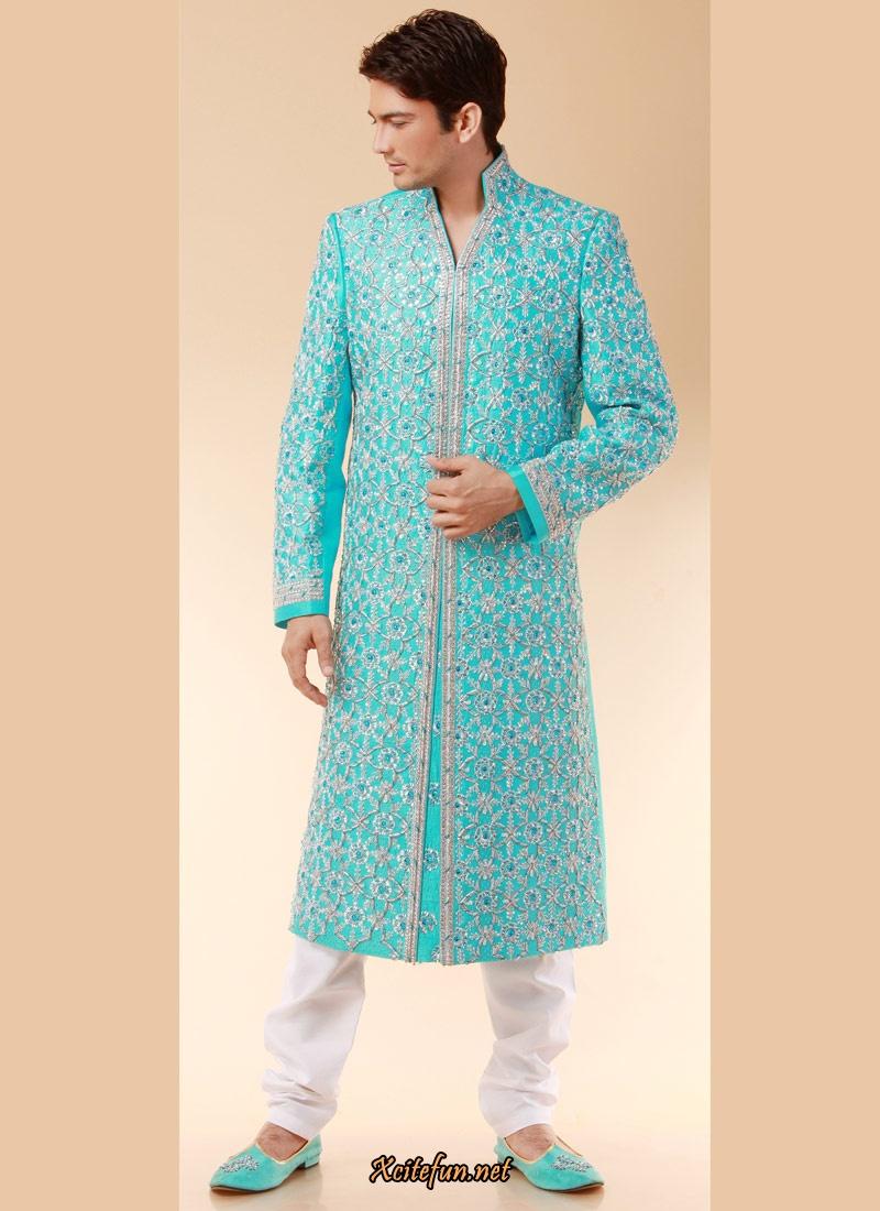 Indian Groom Dress