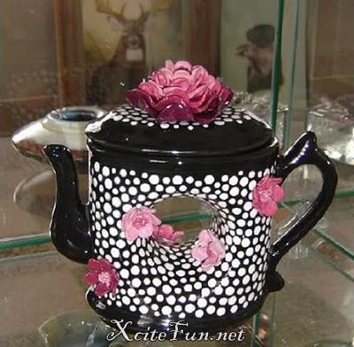 Cute Wallpapers With Love Quotes For Mobile Cool Unusual Teapots Xcitefun Net