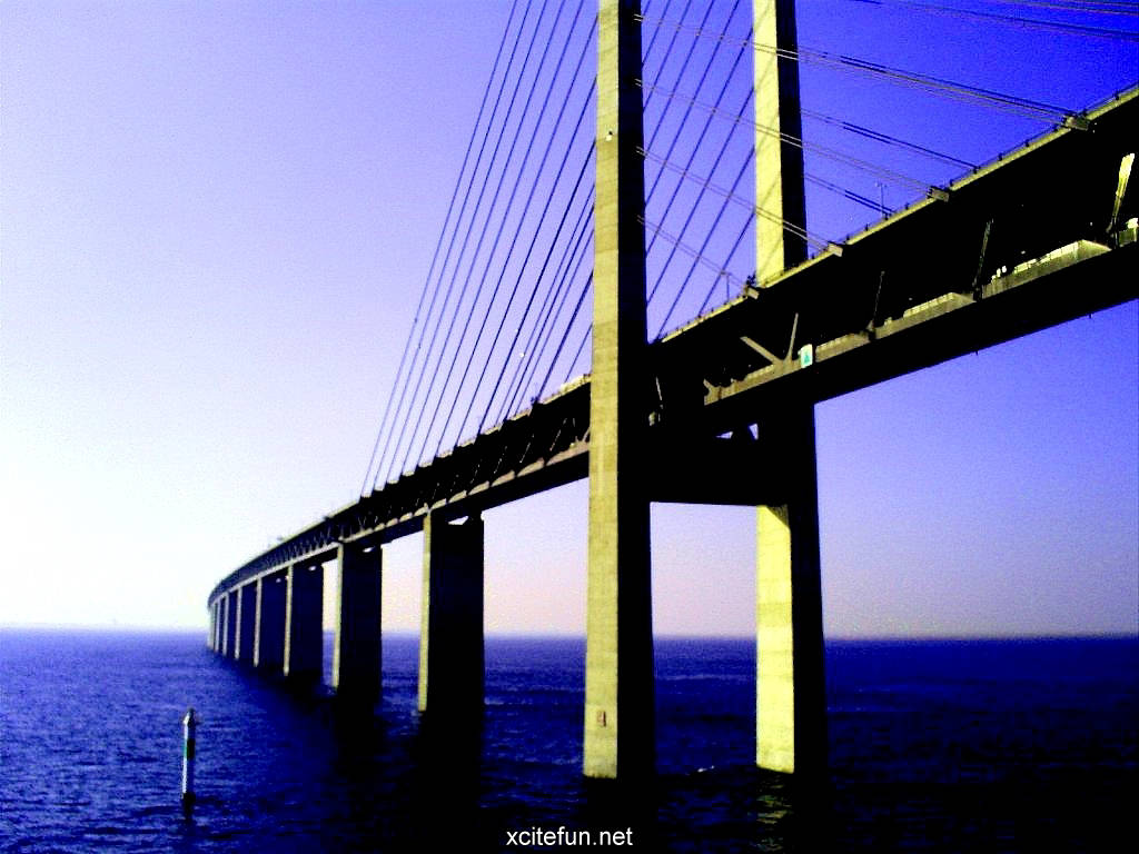 Inspirational Quotes Wallpaper For Android Oresund Bridge Denmark And Sweden Wallpapers Xcitefun Net