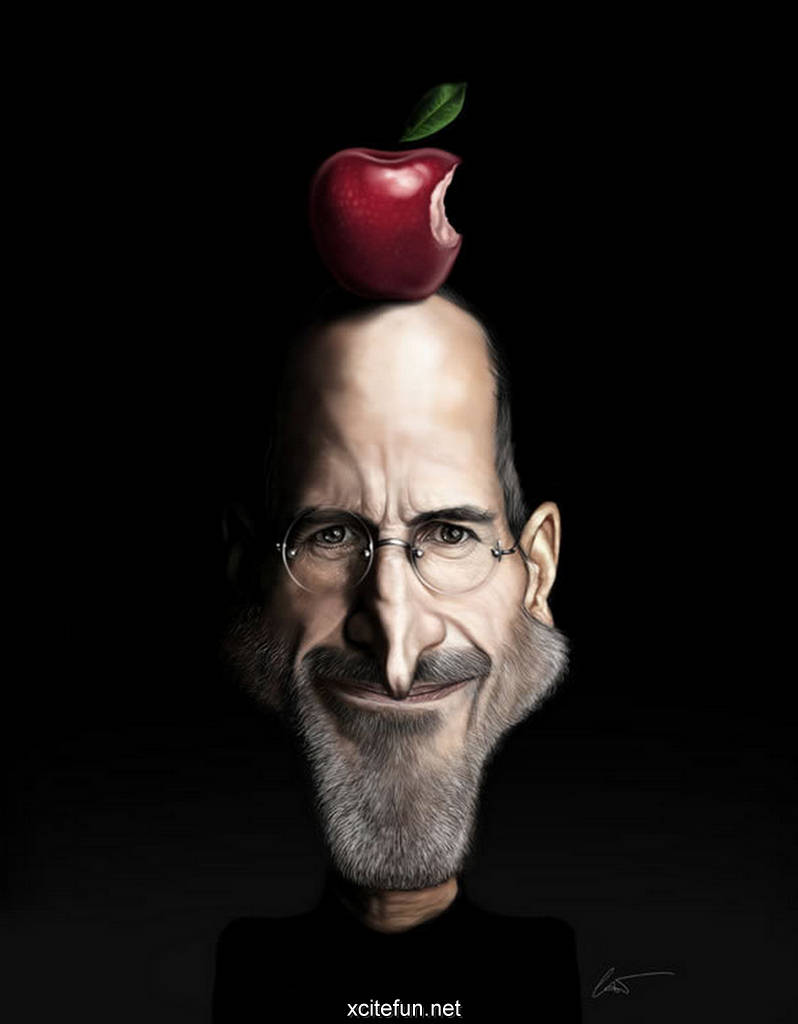 Awesome Caricatures  Funny 3D Art Faces  XciteFunnet