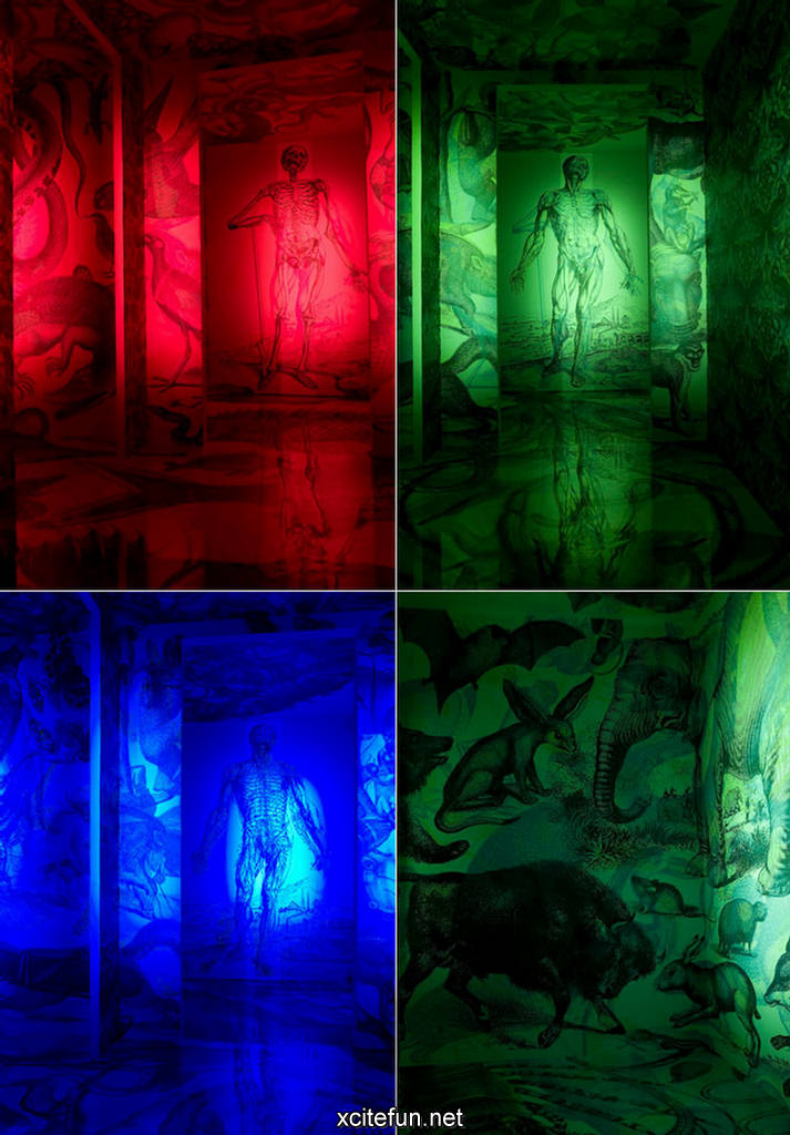 Apps For Quotes Wallpapers Different Color Lights Rgb On Art Painting Light Art