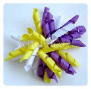korker hair bows clips