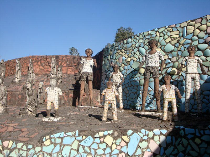Funny Wallpapers Nature With Small Quotes The Rock Garden Of Chandigarh Xcitefun Net