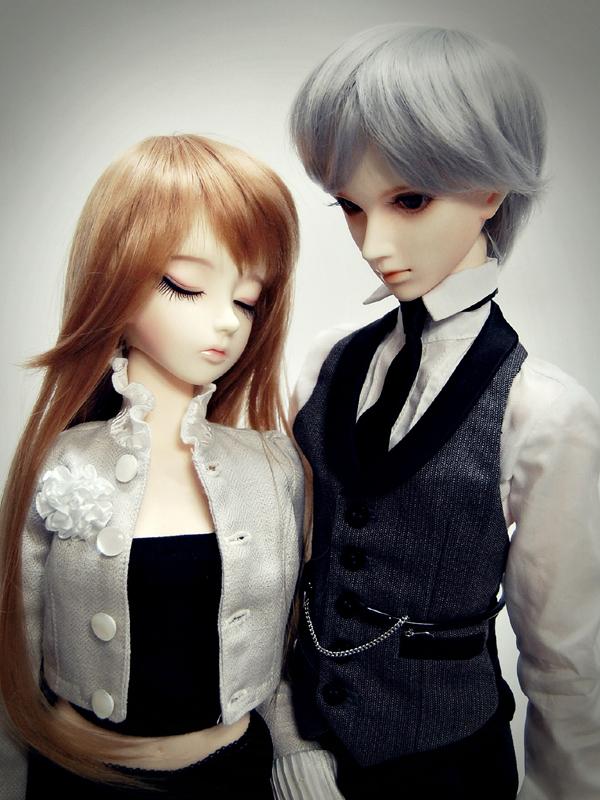 Barbie Girl Doll Wallpaper Couple Dolls Xcitefun Net