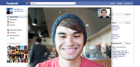Facebook Video Call By Skype Free DownloadInstallation