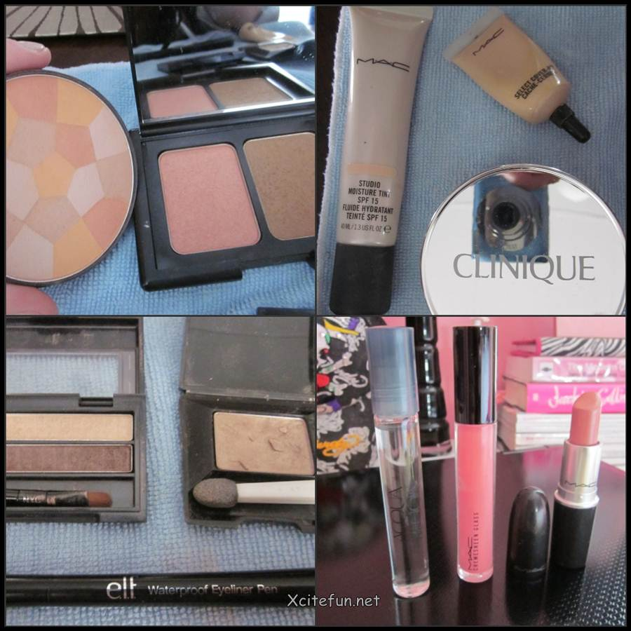 Cool Inspirational Quotes Wallpapers Summer Complete Makeup Kit Xcitefun Net