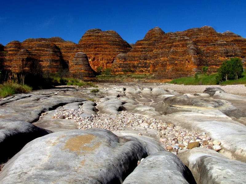 Awesome Cute Wallpapers For Android Bungle Bungles Australia Natural Rock Art Xcitefun Net