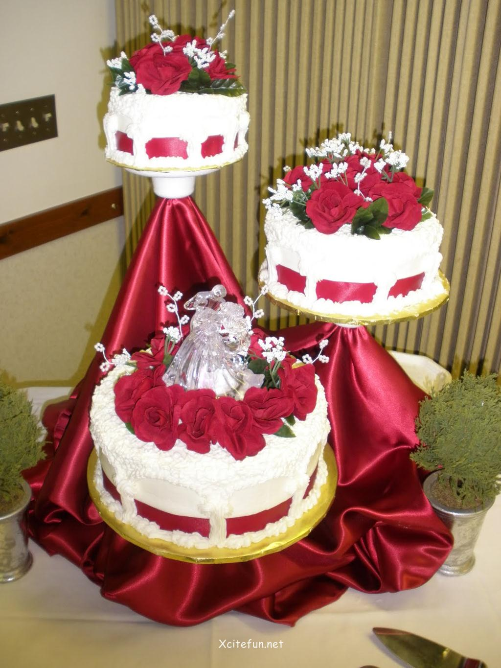 Types Cakes Images
