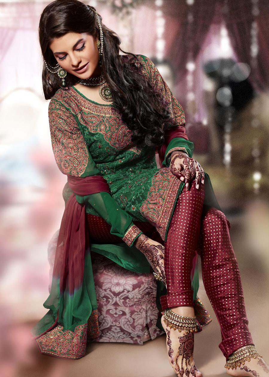 Diwali Dress Up For Girls