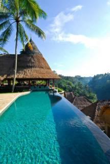 Infinity Pool Bali Indonesia