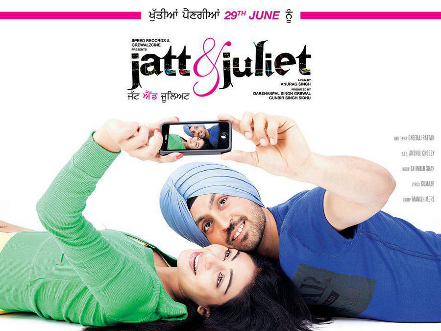 Jatt & Juliet | BollyReview