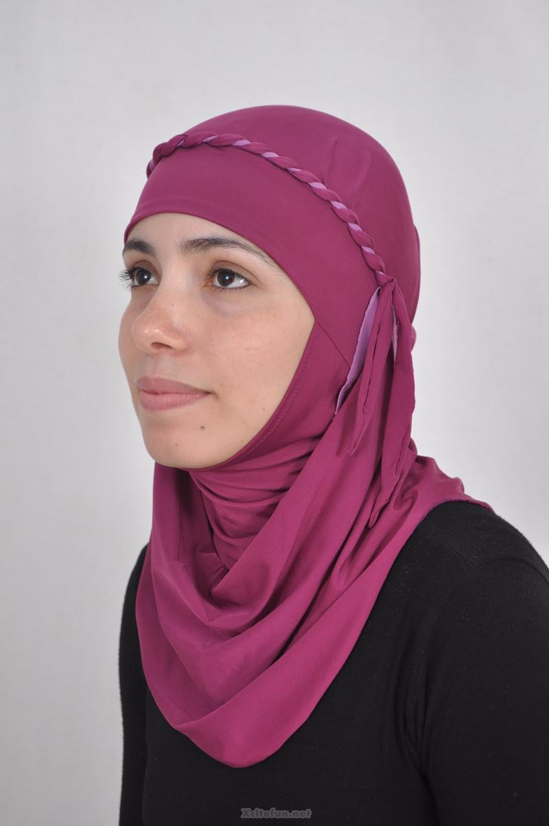 Arabic Dress With Headscarf  XciteFunnet