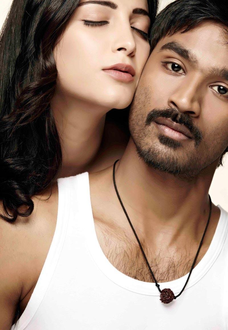 Cute Wallpapers Romance Shruti Hassan Tamil Movie Wallpapers Xcitefun Net