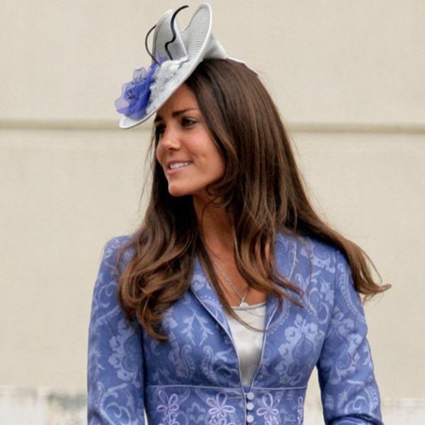 Celebrity Hat Designs For Trendy Fashion