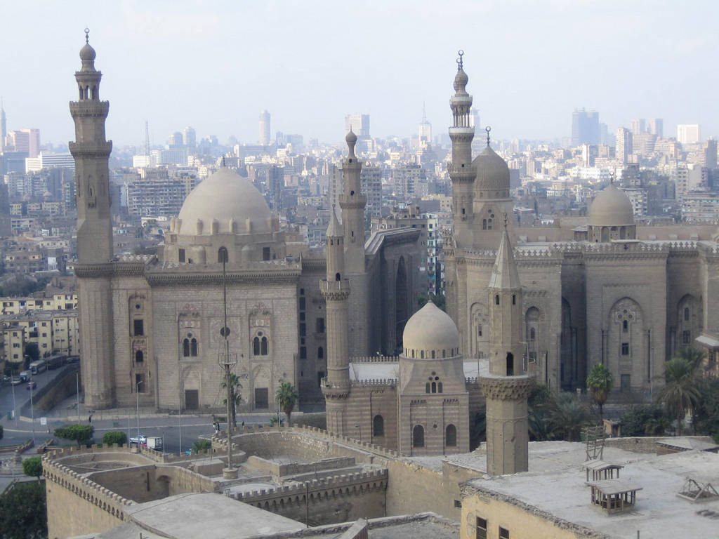 Cute Cool Wallpapers For Mobile Madrassa Of Sultan Hassan Egypt Mosque Images Xcitefun Net
