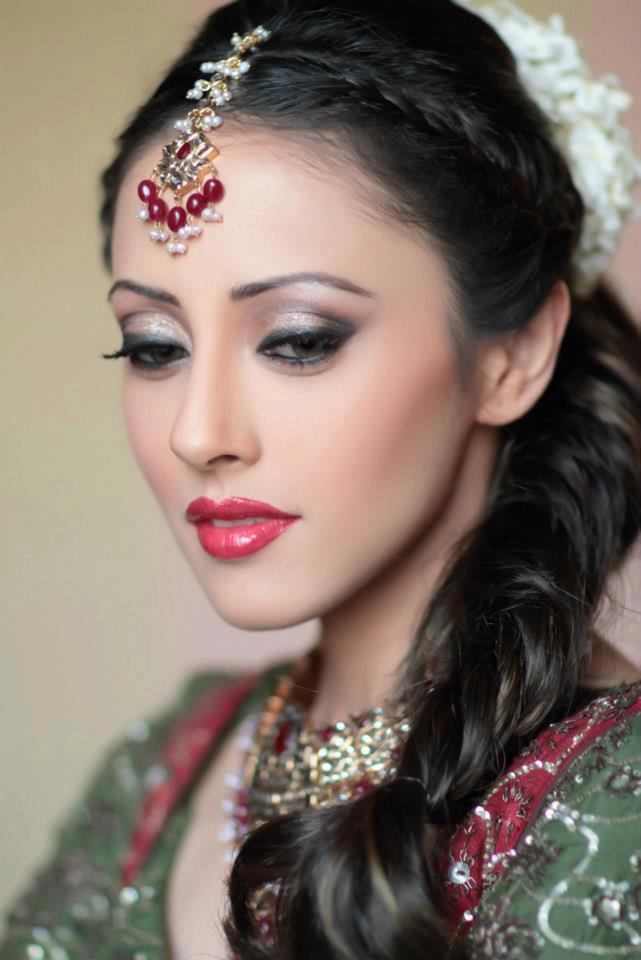 Cute Pakistani Babies Wallpapers Beautiful Ainy Jaffri Makeover Shoots Xcitefun Net